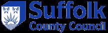 Logo Suffolk County Council